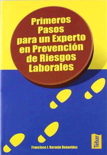 EPUB Primeros pasos para un experto en prevención de riesgos laborales Descargar gratis