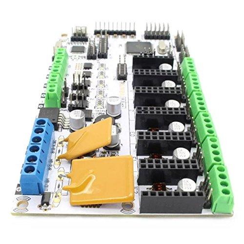 Preisvergleich Produktbild Goliton 1pc 3D-Drucker Rumba Hauptfeld Optimierung Bedienfeld freigeben Rumba Vorstand