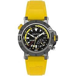 Reloj Nautica para Hombre NAPPRH003