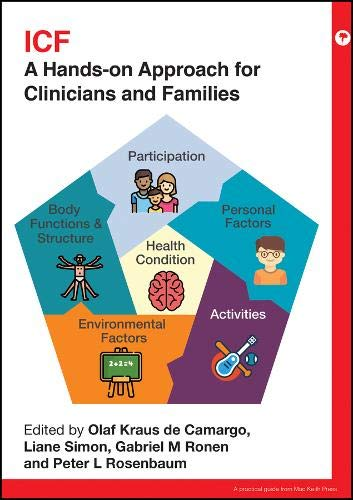 Icf: A Hands–on Approach for Clinicians and Families