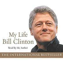 My Life by Bill Clinton (2004-06-22)