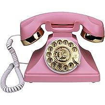 G Y Retro  Telefon Europäisches Telefon Antikes  Festnetztelefon Telefon Art  Und