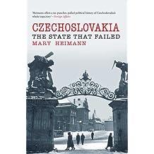 Czechoslovakia: The State That Failed