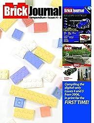 BrickJournal Compendium 2, Volume 1 by Joe Meno (2009-01-27)