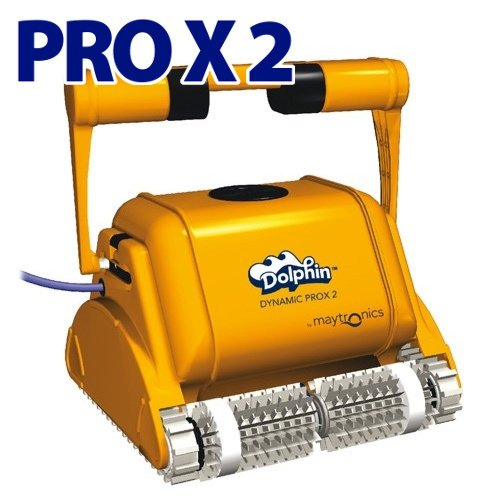 Robot piscine Dolphin Dynamic Pro X2