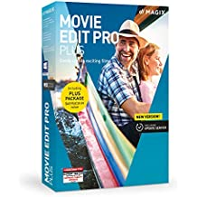 MAGIX Software GmbH - Video Deluxe 2019, Plus