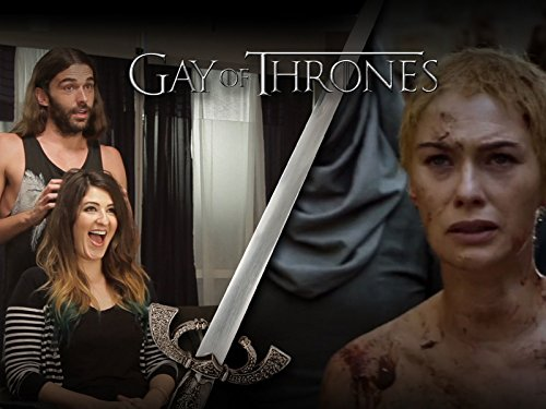 Gay Of Thrones S5 EP 10 Recap: Mother\'s MRSA