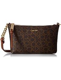 Calvin Klein Women s Cross-body Bags Online  Buy Calvin Klein ... 2408c3034f2da
