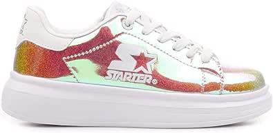 STARTER TEN10CA Sneaker Oro/Bianco