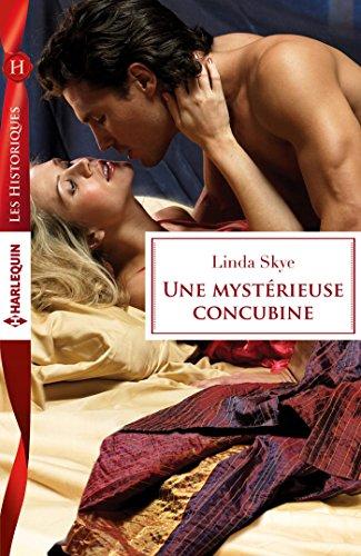 Une mystérieuse concubine (Les Historiques)