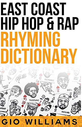 The Extensive East Coast Hip & Rap Dictionary (English Edition)