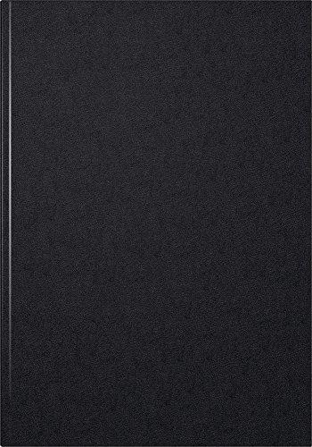 König & Ebhardt 8655226 Protokollbuch mit Perforierten Seiten A 4 Inhalt: 96 Blatt, mit hochwertigem Inhaltspapier 80 g/m² -