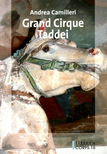 Grand Cirque Taddei [Pdf/ePub] eBook