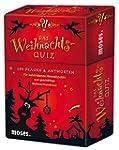 Das Weihnachts-Quiz: 150 Fragen und A...