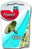 "Maped Reián""gel, verkupfert, Durchmesser: 10 mm"