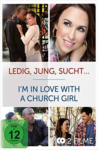 Bild von Doppel-DVD Ledig, jung, sucht.../I'm In Love With A Church Girl