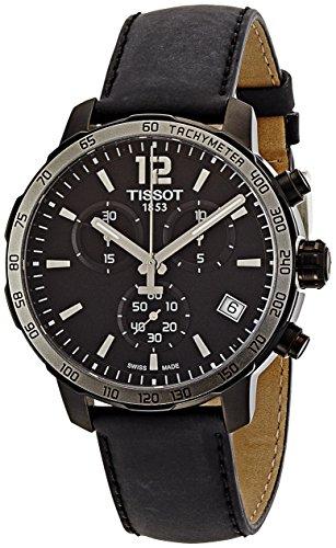 Tissot Reloj de Pulsera T095.417.36.057.02