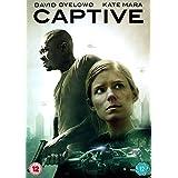 Captive [DVD] [2015] UK-Import, Sprache-Englisch.