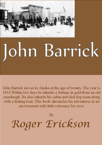 john-barrick-english-edition