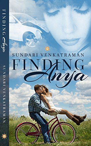 Finding Anya Sundari Venkatraman Free PDF Download, Read Ebook Online