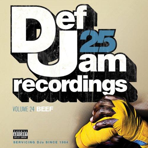 Def Jam 25, Vol. 24 - Beef (Ex...