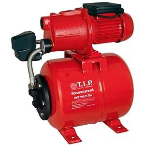 T.I.P. 31300 Central de agua doméstica HWW 900/25