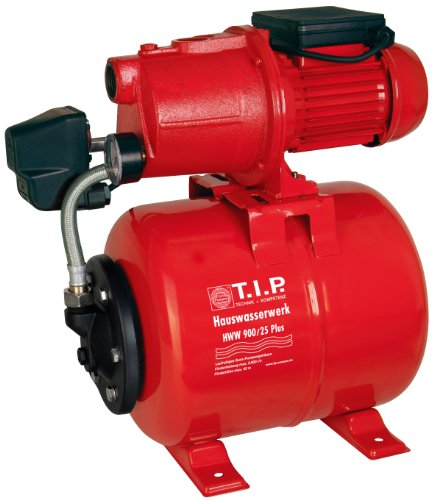 T.I.P. HWW 900/25 31300 Hauswasserwerk