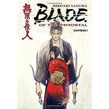 Blade of the Immortal: Omnibus, Volume 1