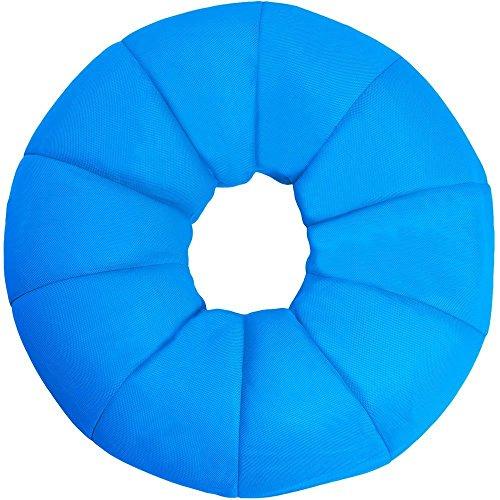 Donut Swimming Bag Bleu