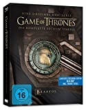 Game of Thrones - Staffel 6 - Steelbook [Blu-ray] Test