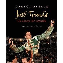 José Tomás: Un torero de leyenda (Libros Singulares (Ls))