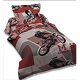 suchergebnis auf f r motocross bettw sche. Black Bedroom Furniture Sets. Home Design Ideas