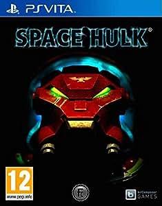 Space Hulk (Playstation Vita): Amazon.co.uk: PC & Video Games