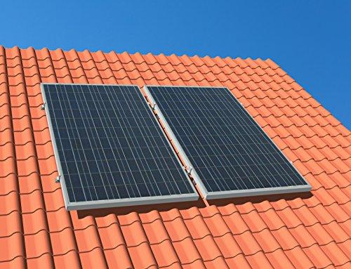 Plug Play Solaranlage 530wp Photovoltaik Komplettset