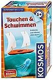 KOSMOS 602451 - Tauchen und Schwimmen