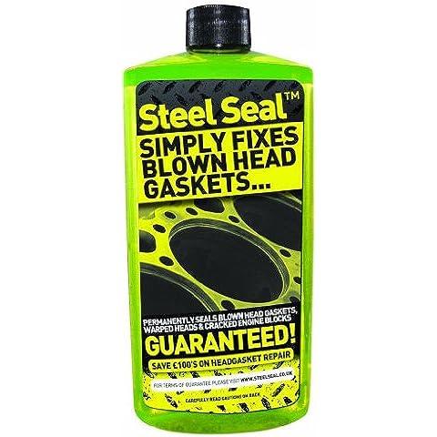 Acciaio Seal aimsseal-11Guarnizione Testa e blocco cilindri riparazione