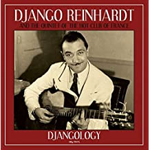 Djangology   Lp [Vinilo]