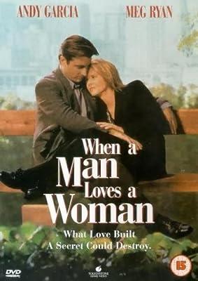 When a Man Loves a Woman [DVD] [1994] by Meg Ryan