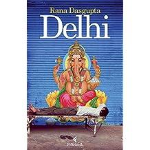 Delhi (Italian Edition)