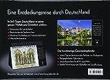 Eine Reise durch Deutschland - Kalender 2019: 365 faszinierende Fotografien - Andrea Weindl