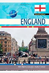 England (Modern World Nations (Hardcover)) by Dr Alan Allport (2007-10-01) Library Binding