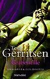 'Grabesstille: Roman (Rizzoli-&-Isles-Thriller 9)' von Tess Gerritsen