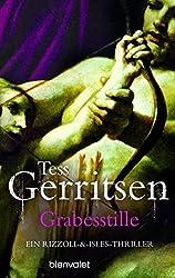 Grabesstille: Roman (Rizzoli-&-Isles-Thriller 9)