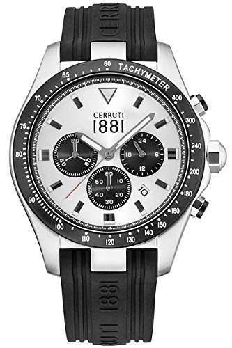 Cerruti Mens Watch CRA083I214G