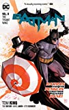Batman Vol. 9: The Tyrant Wing - Tom King