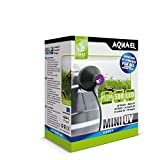 Aquael 5905546133999 Mini Uv-Beleuchtung, LED, Für Aquaristik, 1W