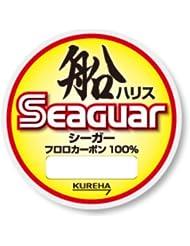 Kureha Seaguar Shipleader 100m N ° 12.0[Sporting Goods]