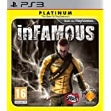 Infamous - Platinum Edition