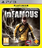 Infamous - Platinum Edition