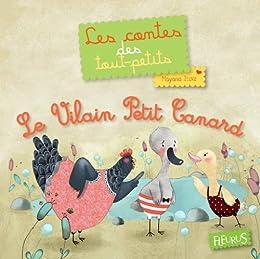 Le Vilain Petit Canard par [Itoiz, Mayana]